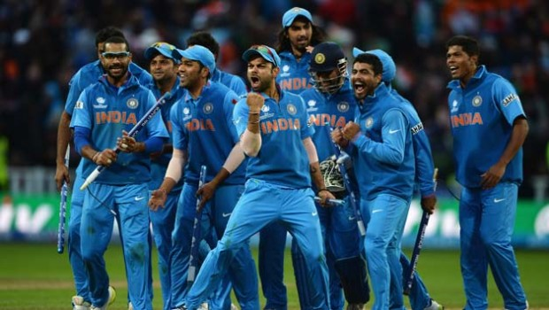 Jekyll and Hyde' India: Why India Have Dominated the ODI Series Against England?