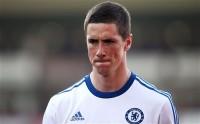 Torres bids adieu