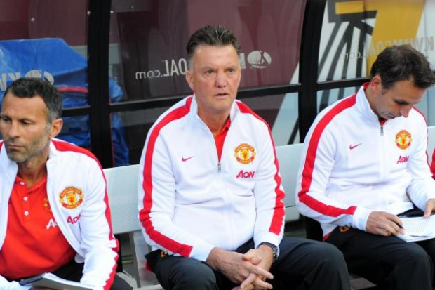 Van Gaal too obsessed with the 3-5-2 formation