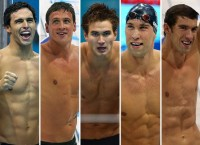 Swimming's greatest rivalries of all time!