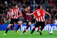 Barcelona vs Athletic Bilbao: Luis Enrique's first real test as the manager of Barcelona