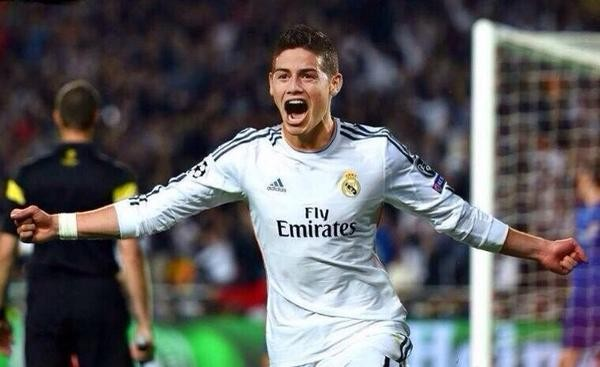 James Rodriguez: Too early to write him off as a €80 million flop!!!