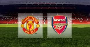Who will win the battle? Arsenal or Manchester United?