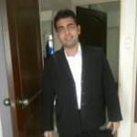 Aashish Arora