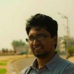Brajesh Muralidharan