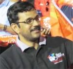 Ganesh AC