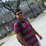 Hevan Patel