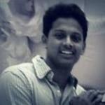 Manas Chandran