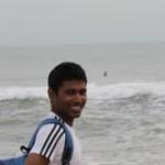 Vignesh Shanmugaraj